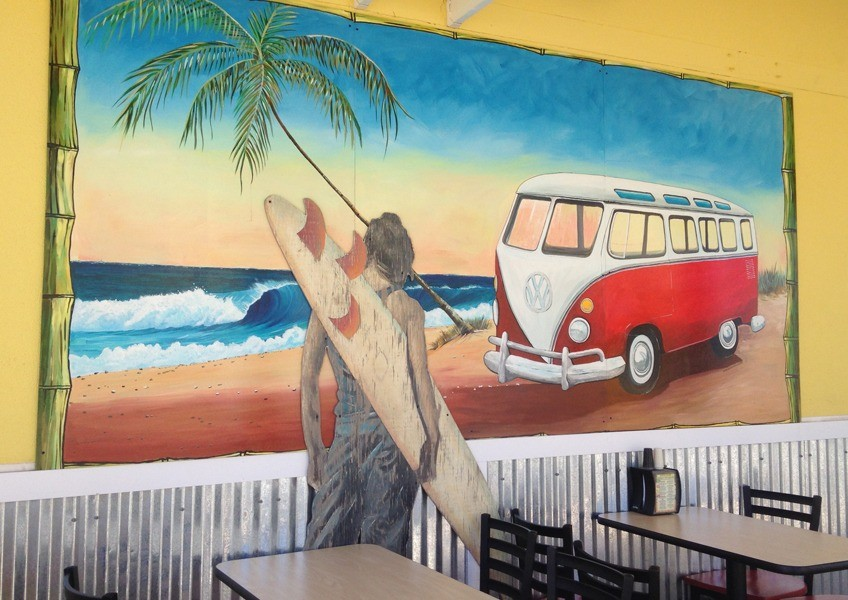 virginia beach best pizza place