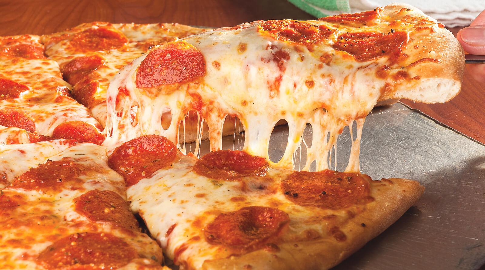 Go Home Pizza Boy