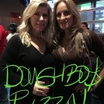 Ladies Night at Dough Boy's Pizza Virginia Beach Oceanfront