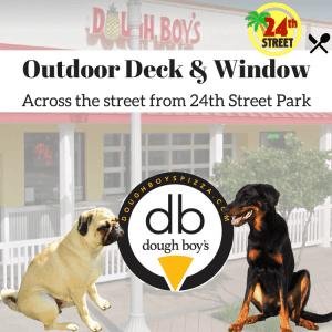 Dog Friendly Restaurant Virginia Beach