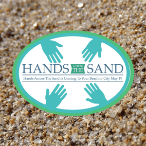 virginia beach information hands across the sand