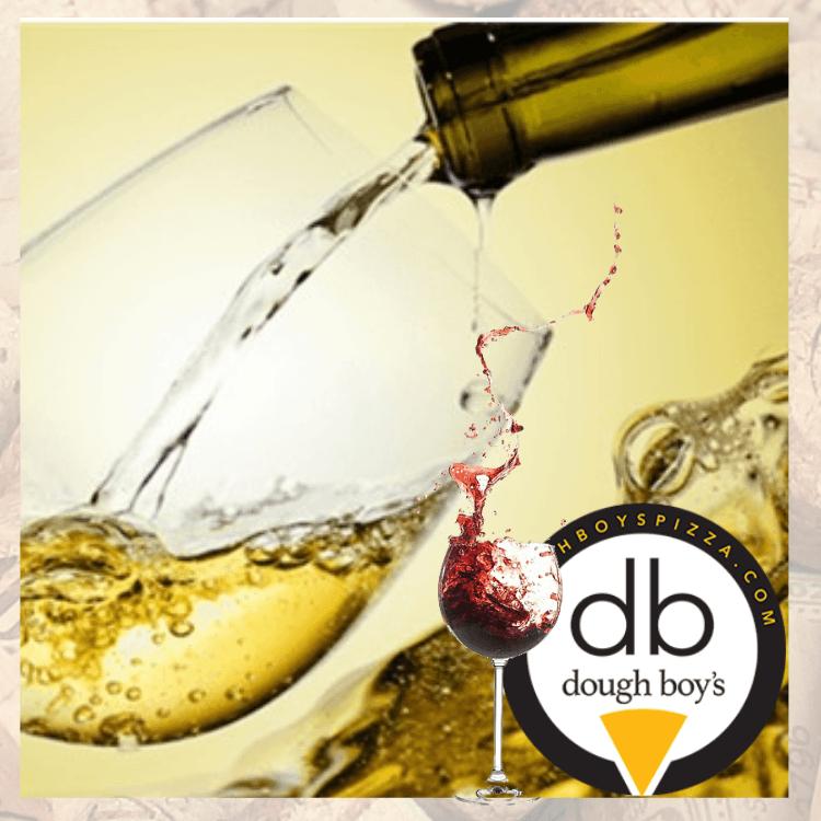 wine tasting boardwalk Dough Boy's Pizza Virginia Beach Oceanfront